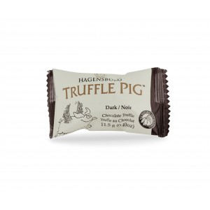 Truffle Pig'let Chocolate - Dark