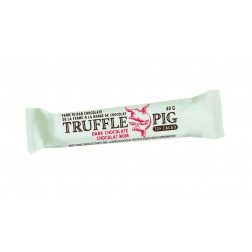 Truffle Pig Chocolate Bar - Dark