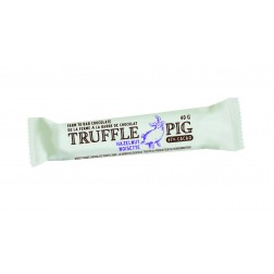 Truffle Pig 47% Cacao Milk Chocolate Bar with Hazelnut Butter