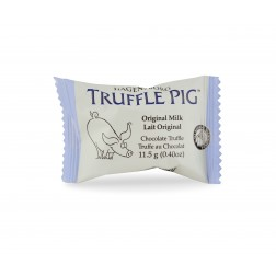 Truffle Pig'let Chocolates - Milk