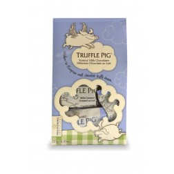 Everyday Truffle Pig Chocolate Pouch-Milk